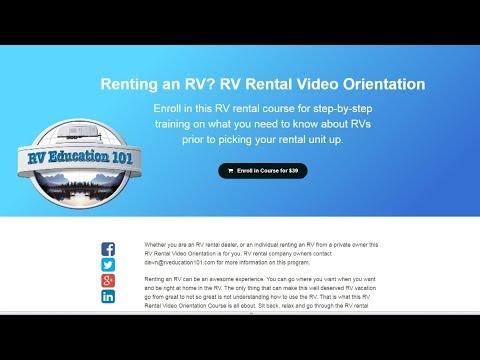 Rv Hook Up Rental, for rent rv hookups - trovit