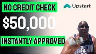No Credit Loans! How To Get Up To $50,000 No Credit Check Loan? Instant Approval!
