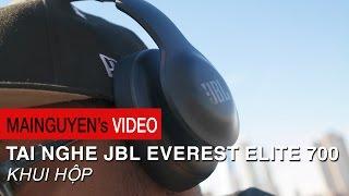 khui hop tai nghe cao cap jbl everest elite 700 - wwwmainguyenvn
