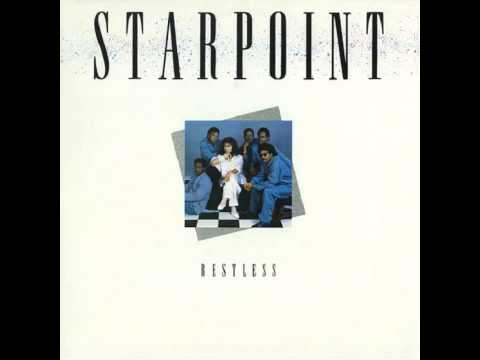 Starpoint - See The Light (1985)