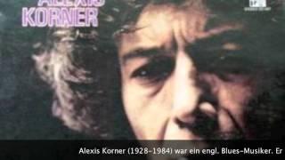All Tracks - Alexis Korner