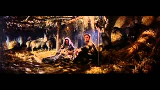 Ben Hur Jesus Birth Scene (Avaible In HD)