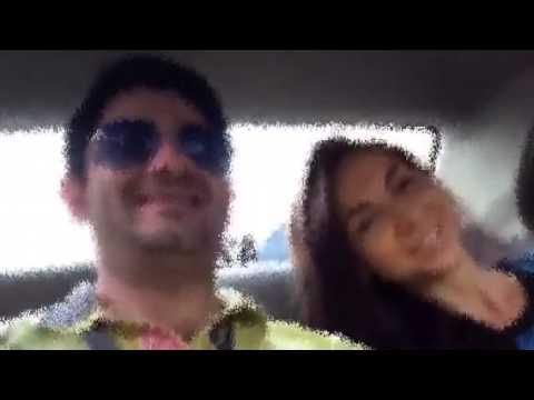 Галустян Михаил и Виктория