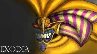 YGOPRO - Exodia Dragon Ruler OTK / FTK (March 2013)