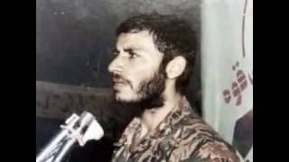 Mohammad Ebrahim Hemmat محمد ابراهیم همت