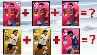 WHAT HAPPENS WHEN YOU TRADE ICONIC MOMENT PLAYERS | PES 2020 MOBILE