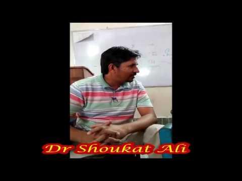 Dunya kisi key piar main by Dr Shoukat Ali