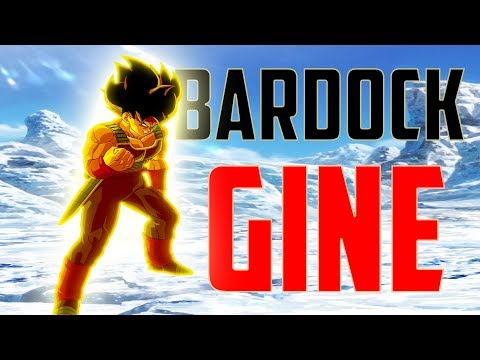 FINALLY! BARDOCK And GINE Return: Dragon Ball Super BROLY Movie 2018