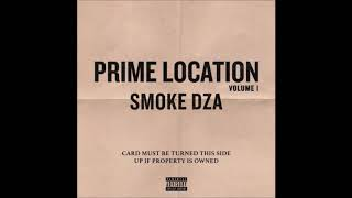Smoke DZA - Luck of Draw ft. B.E.N.N.Y The Butcher (Produced by CThaSound)