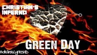 Green Day - Christian's Inferno - Lyrics