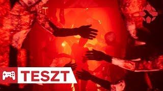 Rémségek kicsiny hajója - Layers of Fear 2 teszt
