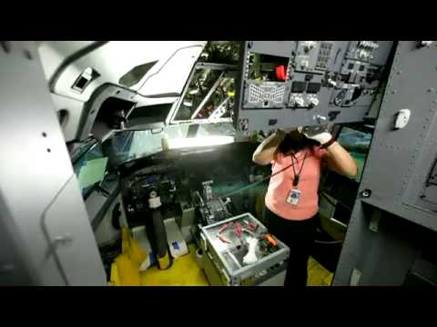 Manufacturing of Boeing aircraft (HQ)