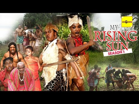 2016 Latest Nigerian Nollywood Movies - My Rising Sun 1