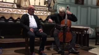 Yann-Fañch Kemener et Aldo Ripoche ~ Concert à Fréhel le 17 / 09 / 2016 (2)