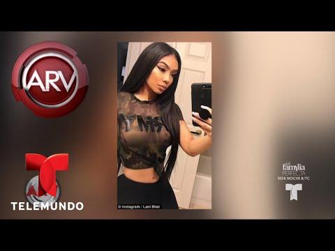 Khloé Kardashian y la aparente traición de su novio   Al Rojo Vivo   Telemundo
