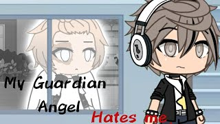 My Guardian Angel Hates Me - A Gacha Life Mini Movie - (Gay Love? Story) - (Sad(ish) Love Story)