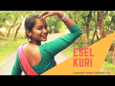 ESEL KURI || NEW HIT SANTHALI VIDEO SONG || TOM MURMU || 2018