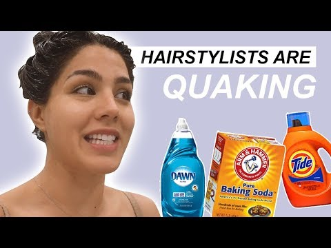Hairstylists Are Quaking | MeganBatoon | MeganBytes EP 121