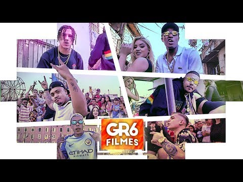 "1ª ""CYPHER 4M"" - MC PP da VS, MC PH, MC Kevin, MC Hariel, MC Davi e MC IG"