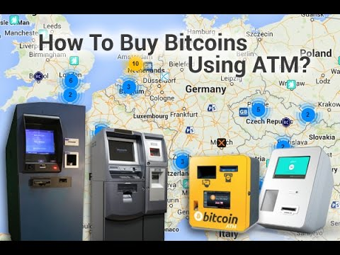 Bitcoin ATM Sell Or Buy Location Worldwide/Globally/Australia/USA/Canada/UK/Europe