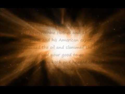 There goes my life~ Kenny Chesney (LYRICS).wmv