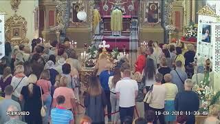 Акафіст до святого Антонія Падевського