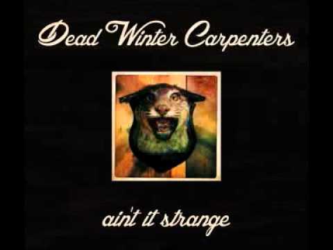 Dead Winter Carpenters - Tahoe Gal (Album version)