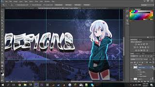 Minecraft/Anime/Gaming GFX request opened? [FREE]