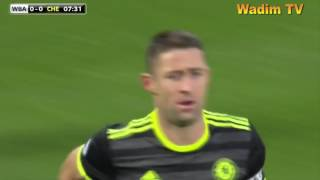 West Bromwich Albion vs Chelsea 0 1 ALL GOALS & HIGHLIGHTS 12 05 2017 HD