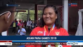 Video Suparniyati Persembahkan Medali Emas Asian Para Games Untuk Sang Ibu download MP3, 3GP, MP4, WEBM, AVI, FLV Oktober 2018