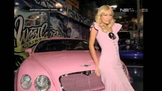 Kehidupan Mewah Paris Hilton
