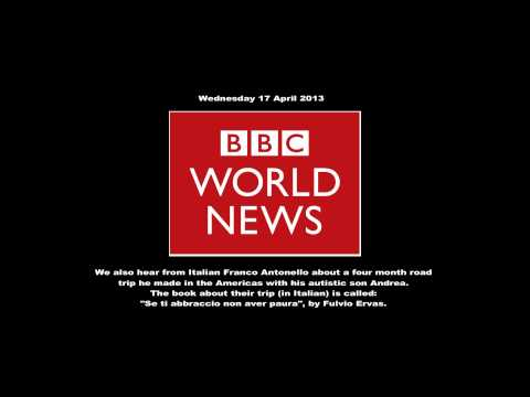 BBC World News- Outlook