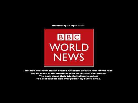 BBC World News- Outlook