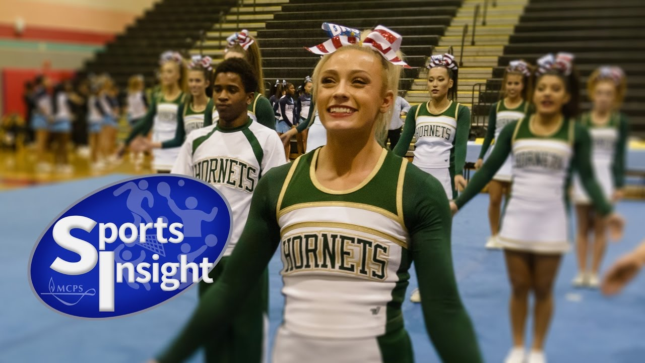 sports insight episode cheerleading sports insight episode 9 cheerleading