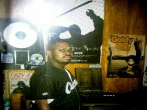 DJ Screw - Old School (Side A & B)