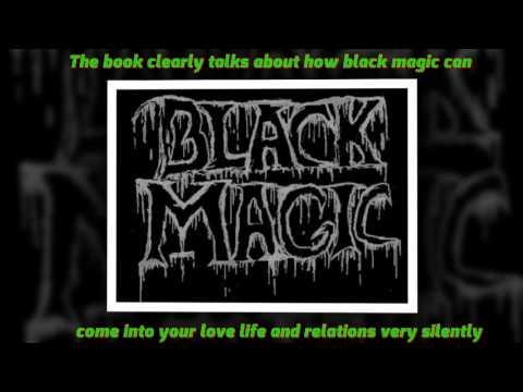 Audio Book:How black magic can destroy ur love:uk