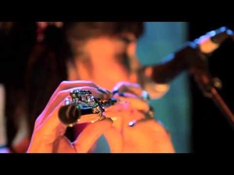 Maïa Barouh - Flute Solo (live)