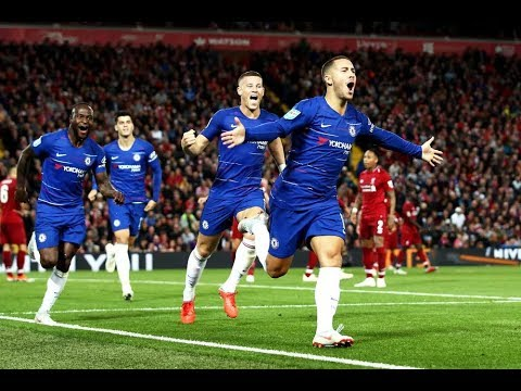 Download liverpool vs chelsea 1-2 league cup September 26, 2018 all goals by EXTRA TIME