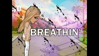 Download Breathin' - MSP