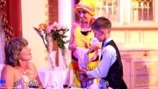 Лучшая Свадьба Красноярск Классическое Голосование ЗА МАЛЬЧИКА ИЛИ ЗА ДЕВОЧКУ