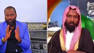 Ethiopian Muslim new