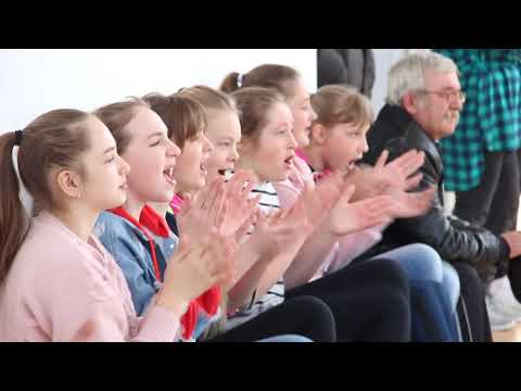 Первенство Алтайского края по волейболу в Змеиногорске