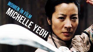 Women In Film: Michelle Yeoh