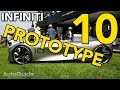 Infiniti Prototype 10 First Look | 2018 Monterey Car Week