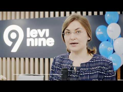 Levi9 - Opening of our brand-new office in Iasi, Romania