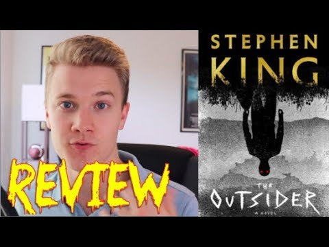THE OUTSIDER – BY STEPHEN KING (Review)