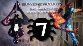 [Let's play]►SPIDER-MAN Le Règne des Ombres#1/ Le tisseur arrive!