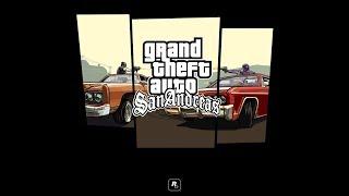 GTA San Andreas | Прохождение Серия 6 |  Джиззи, Торено и другие