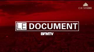 Emmanuel Macron  Le casse du siècle by BFM TV