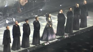 Gregorian - Live @ Crocus City Hall, Moscow 10.03.2016 (Full Show)